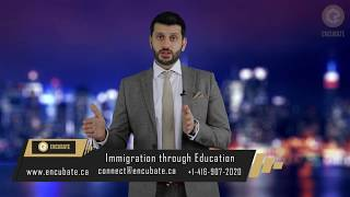 Download Study in Canada - Pathway to Immigration through Education Video