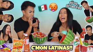 Download Making SANDIA LOCAS with DAISY MARQUEZ!! | Louie's Life Video