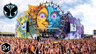Download Top 10 Amazing Facts About Tomorrowland Music Festival You Must Know Video