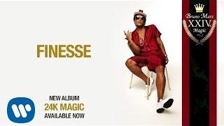 Download Bruno Mars - Finesse Video