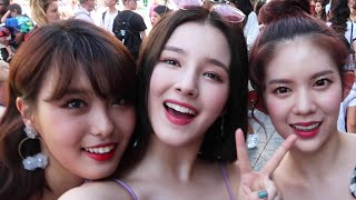 Download Momoland Goes To Universal Studios Video