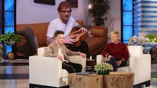 Download A Teen Singer-Songwriter's Superstar Surprise Video