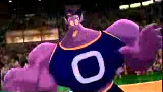 Download Space Jam - Tune Squad vs Monstars Part 4 Final Shot Video