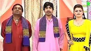 Download Best Of Sajan Abbas New Pakistani Stage Drama Full Comedy Funny Clip | Pk Mast Video