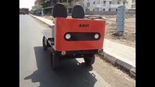 Download Battery Operated Platform Truck Manufacturers in India Video