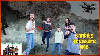 Download Finding Treasure In Dragons Cave - Bandits Treasure Part 16💰 / That YouTub3 Family Video