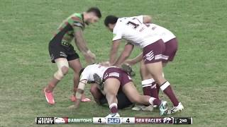 Download NRL Big Hits Video