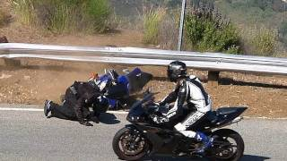 Download Motorcycle Crash Compilation Video