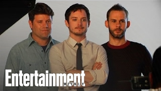 Download Lord Of The Rings' Cast Reunion Interview: FIlming, Gay Bars & New Zealand | Entertainment Weekly Video