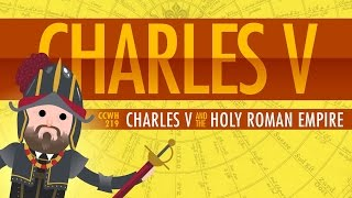 Download Charles V and the Holy Roman Empire: Crash Course World History #219 Video