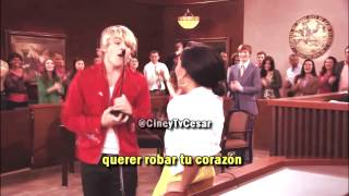 Download Ross Lynch - Steal your heart - Full Song (Subtitulado en Español) - [Álbum ″Turn It Up″] [HD] Video