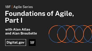 Download Foundations of Agile, Part I with Alan Atlas and Alan Brouilette Video