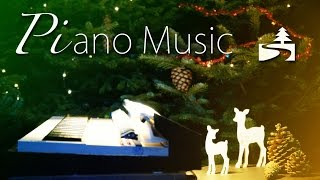 Download Christmas Time: Light Piano Music - Dec. 3, 2016 Video