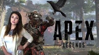 Download APEX LEGENDS - PS 4PRO GAMEPLAY Video