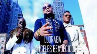 Download LLORABA ANGELES.SALSA URBANA 2012 Video