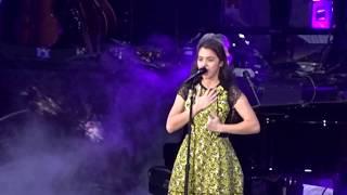 Download LAURA BRETAN - [David Foster Foundation Miracle Concert Vancouver 2017] Video