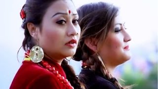 Download Roshi Khola Paari - Bijay Lama Ft. Kiran Lacoul & Ashisma | New Nepali Lok Pop Song 2015 Video