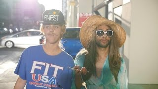 Download Girls vs Boys | Lele Pons & Anwar Jibawi Video