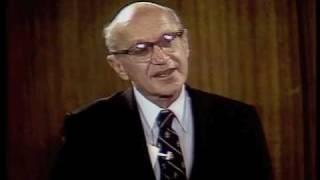Download Milton Friedman - Redistribution of Wealth Video