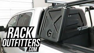 Download Leitner Gear Pods for Leitner ACTIVE CARGO SYSTEM Truck Racks Video