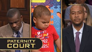 Download Woman Says Her Son Changed Her Life, But Who Is the Father? (Full Episode) | Paternity Court Video