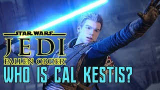Download Star Wars Jedi Fallen Order - The History of Cal Kestis Video