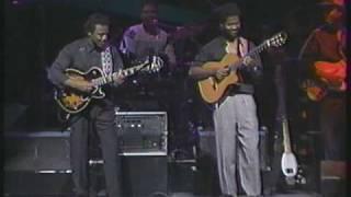 Download George Benson & Earl Klugh Dreamin` Video
