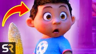 Download 10 Hidden Details In Pixar's Coco You Totally Missed Video