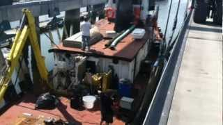 Download Bering Sea Gold Dredge Tugboat Disaster Video
