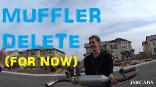 Download Temporary Muffler Delete Video