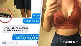 Download Salió de viaje y le mandó una foto a su novio. Lo que él descubrió en la foto lo hizo suicidarse Video