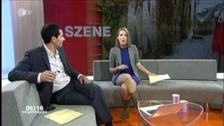 Download Andrea Maurer MorgenMagazin 01-06-2012 Video