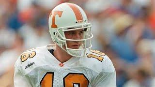 Download Peyton Manning Tennessee Volunteers Documentary Video