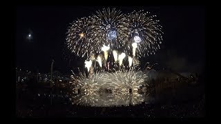 Download Dragon Fireworks Philippines 2018 Montreal IFLQ Control Room Footage Video