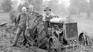 Download 100th Anniversary of the Fordson Tractor Video
