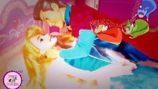Download La Bella Durmiente en Español - Cuento de Disney con Muñecas Barbie Video