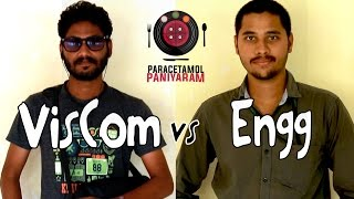 Download VisCom Vs Engineering Video