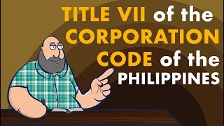 Download [CORPORATION CODE OF THE PHILIPPINES] TITLE VII - STOCKS AND STOCKHOLDERS Video