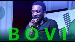 Download BOVI GOES COMPLETELY WILD WITH HIS LATEST 2017 COMEDY Video