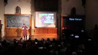 Download TEDxNewHaven - Nima Tshering - A Story of Gross National Happiness Video