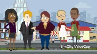Download SimsCity ValueCap - Second Call JPI Urban Europe project Video
