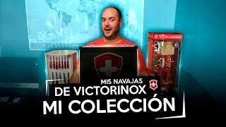 Download VICTORINOX COLLECTION - 190 SWISS ARMY KNIFE (All subtitles) Video