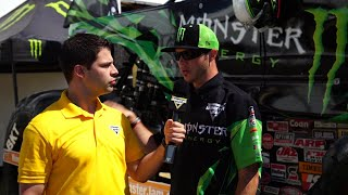 Download Monster Energy vs. Great Clips Mohawk Warrior Preview Video