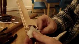 Download Build a simple Trigger Fire Rubber Band Gun: Saturday Evening Project Video