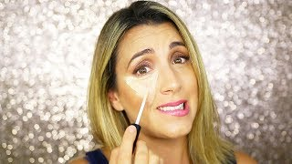 Download Over 35?!! 40?! STOP Doing Your Concealer Like a Youtuber | Josephine Fusco Video