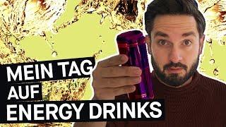 Download Selbstversuch: Was machen Energy Drinks mit dir? 2 Liter an einem Tag    PULS Reportage Video