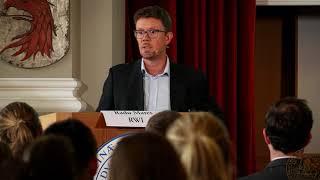 Download Sustainability Week 2018, Philip Peck on ″Blood Batteries: the dark side of renewable energy?″ Video