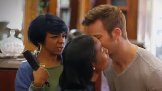 Download Hairdresser Bashes Interracial Couple | What Would You Do? | WWYD Video
