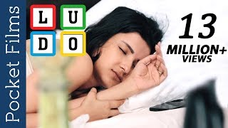 Download Hindi Short Film - Ludo | Unknowingly sharing a guy Video