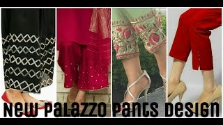 Download palazzo pants design (summer special) Video